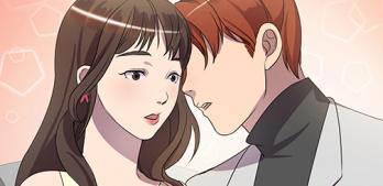 애인대행(웹툰) - 2화
