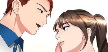 애인대행(웹툰) - 15화