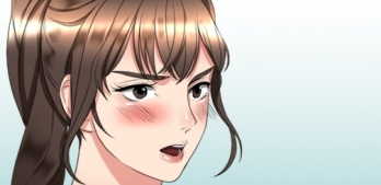 애인대행(웹툰) - 16화