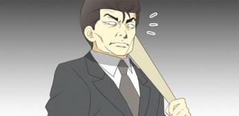 고민상담특별부 16화