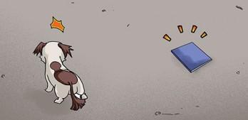 조폭강쥐 용파리 - 22화