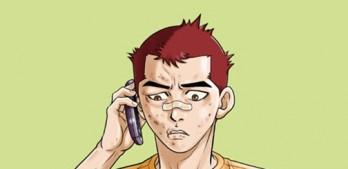코믹맨 블루스 29화