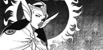 백색여왕 10권