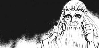신들의 풍차 14권 (완결)