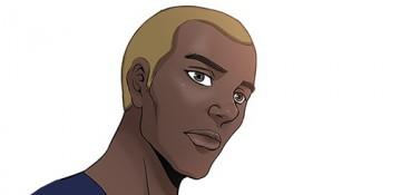 흑인 잭슨