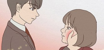 뚱뚱한 로맨스 9화