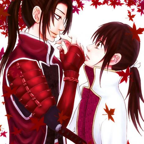 유키무라 사랑 이야기 ~붉은빛 클로니클~